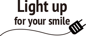 Lightup For Your Smile